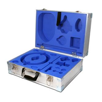 custom sample cases